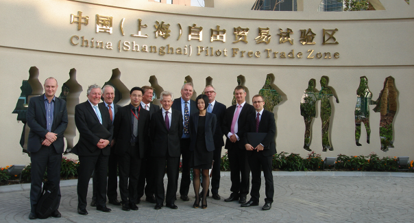 All Party Parliamentary China Group
